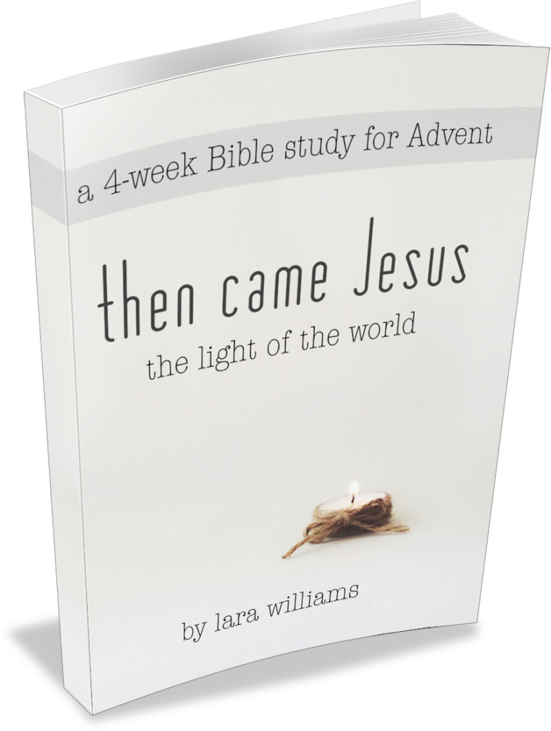 then came Jesus paperback