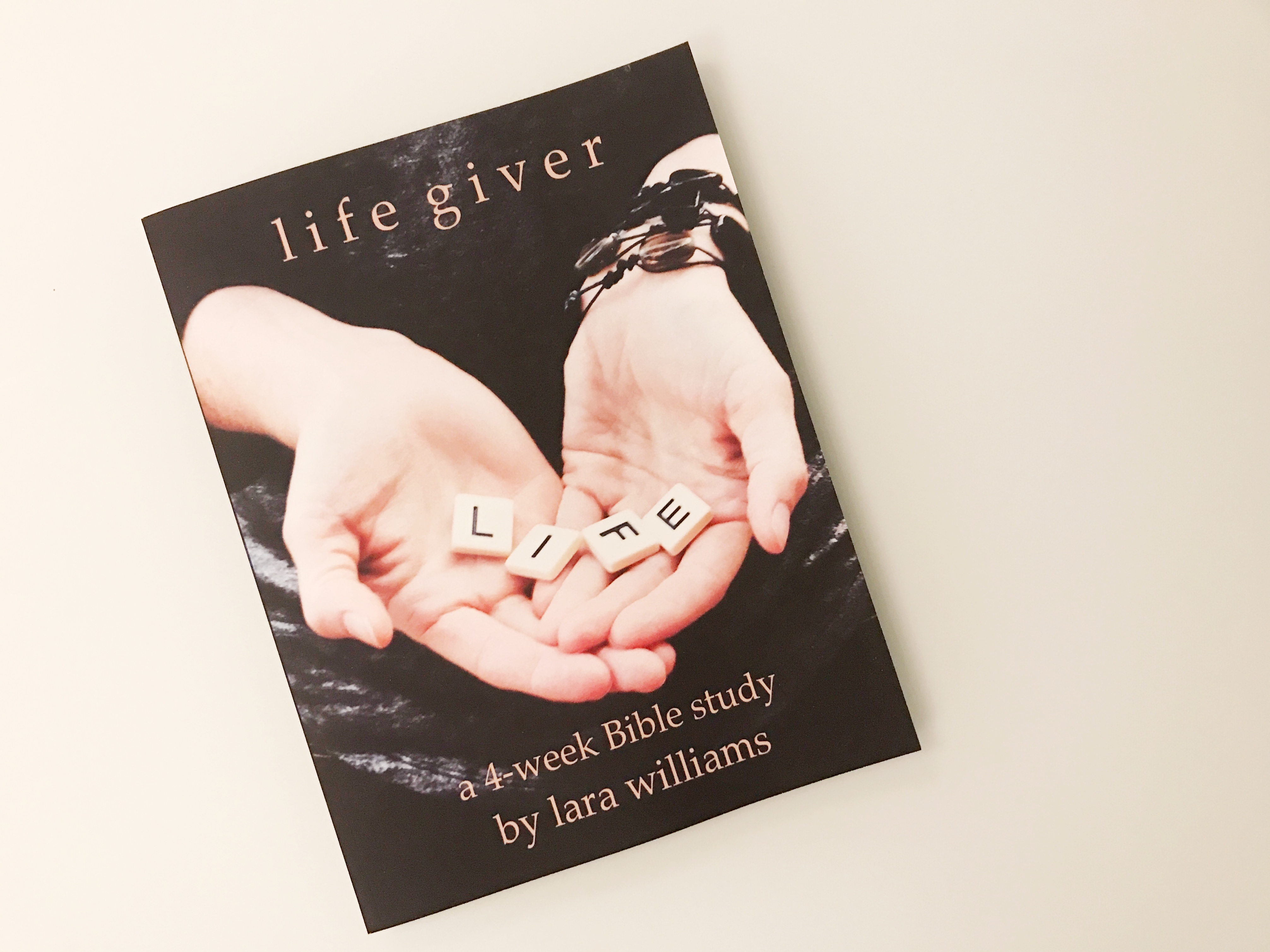 Life Giver by Lara Williams