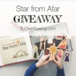 Star from Afar Giveaway (don't miss this!)